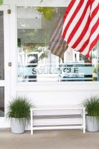 East Hampton exterior_SoulCycle