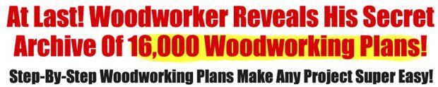 Teds Holzbearbeitung überprüft Pläne - ist Ted nützliches Programm?