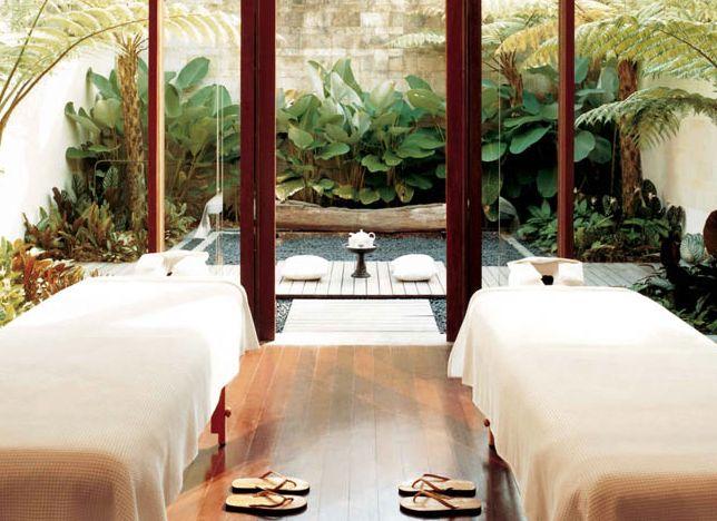 Die 6 besten Ayurveda-Spas, die nicht in Indien