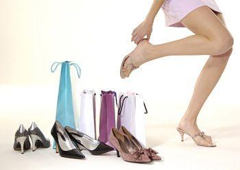 Die bequemsten Schuhe für Frauen - 9 Tipps, jetzt zu handeln!