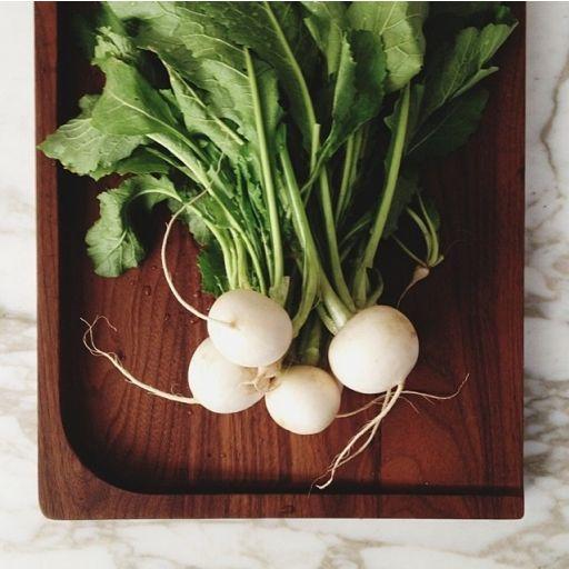 Food52 Herbst für Gemüse