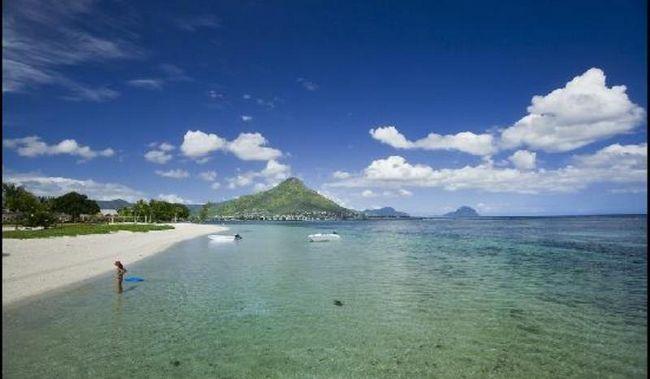 Top 10 romantische Dinge in Mauritius Flitterwochen zu tun