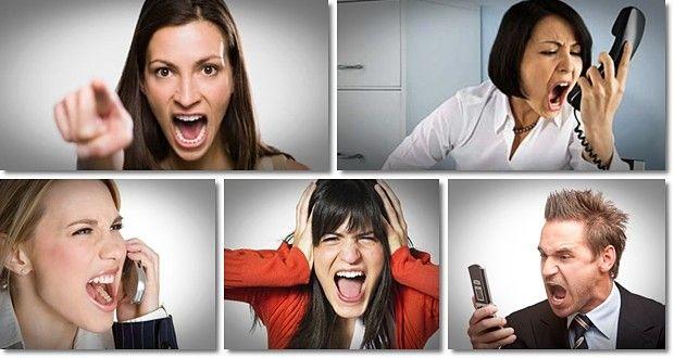 Anger Management Techniques Top 8 für junge Erwachsene