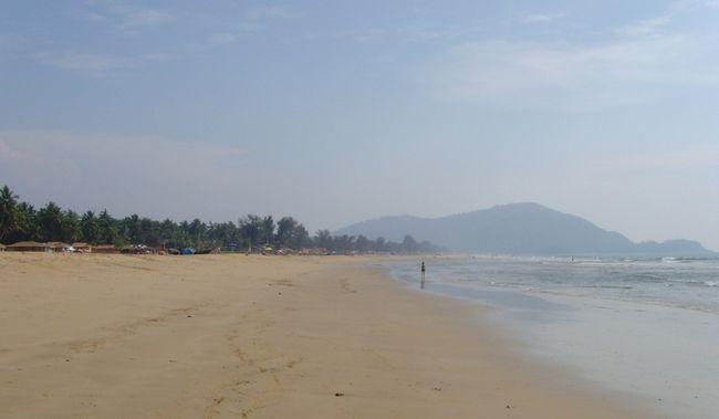 Top 8 Flitterwochen Strand Destinationen in Indien
