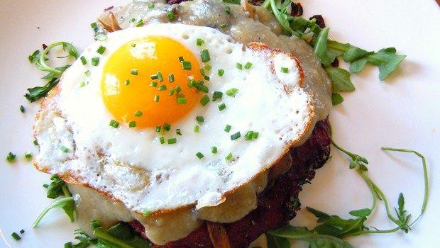 Top große vegetarische Rezepte für das Abendessen