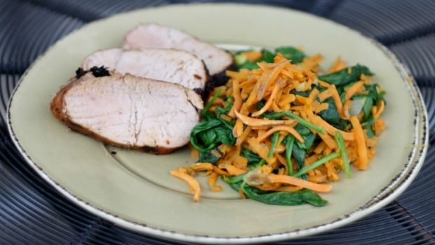 Top kalorienarm Mahlzeiten für die Familie Abendessen
