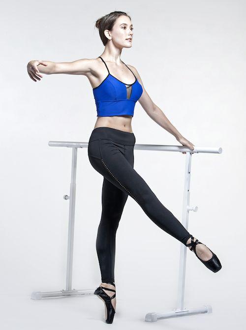 Fitness-Bekleidung