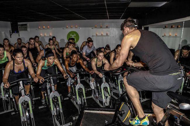 Zwei Big Deal Fitness-Studios eröffnet in Santa Monica