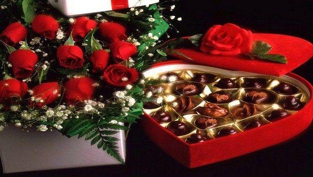 Valentine Geschenkideen für Freund und Freundin