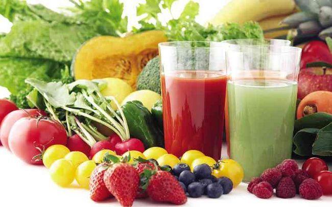 Vegane Ernährung der neue Trend