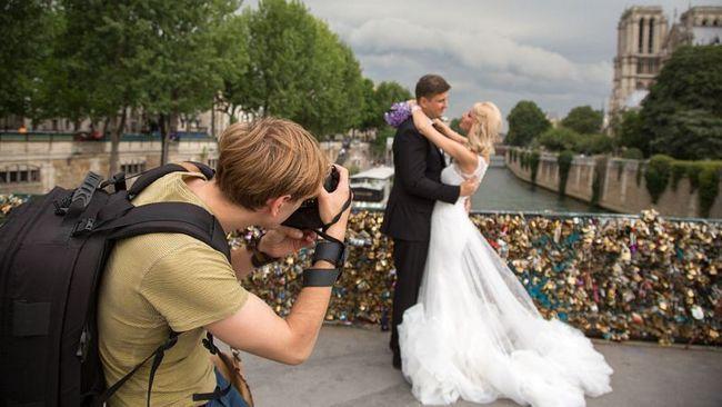 Hochzeitsfotografie Tipps: Dos und Don'ts für unvergessliche Fotos