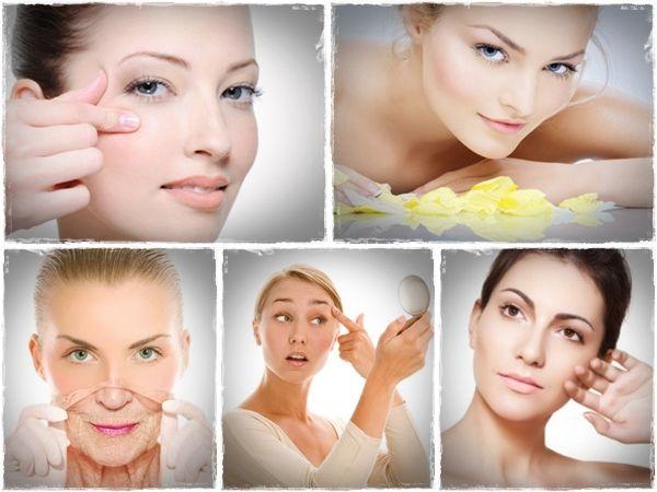 Jüngere Haut - 6 Anti-Aging-Hautpflege-Geheimnisse