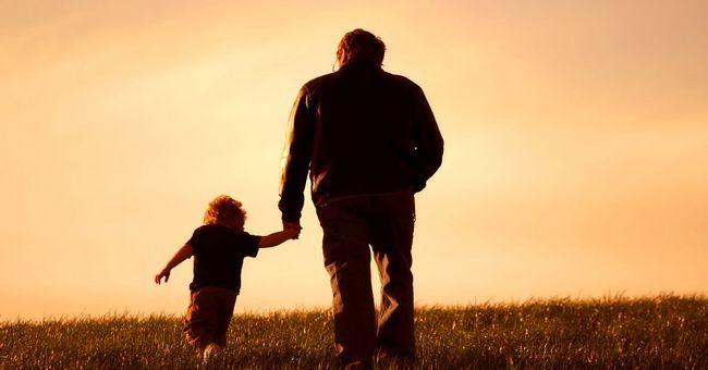 Die Zitate und Sprüche des Vatertags