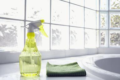 Alternativen SURS Reinigung und umwelt.