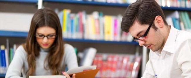Studienberatung für AP-Prüfungen in einer Fremdsprache