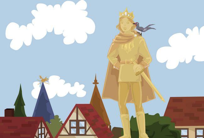Vorschläge als UN Prinz glücklich zu leben