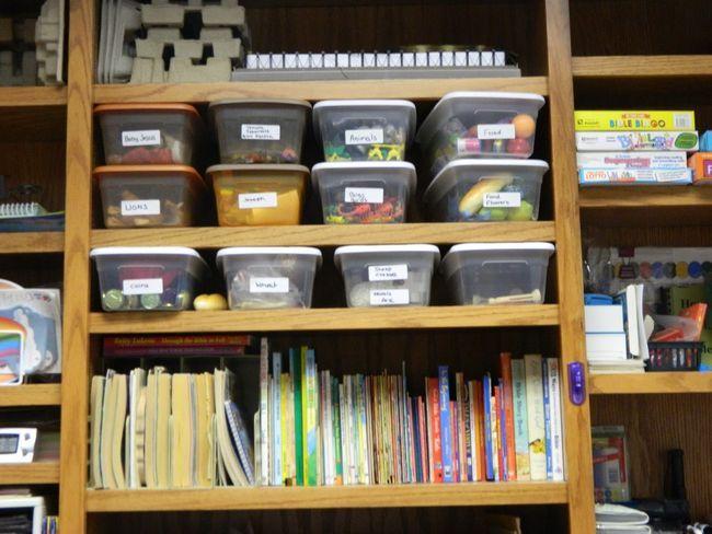 Sommer Lagerung für Lehrer