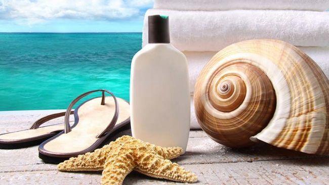 Tipps zum Schutz Ihrer Haut für den Sommer