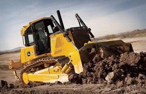 Tipps für die Verwaltung des sicheren Baumaschinen