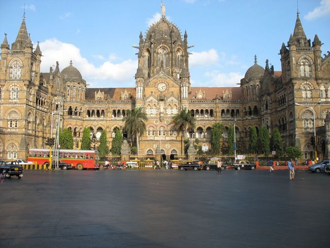 Top 10 Großstädte in Indien