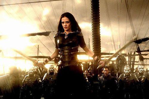 Top 10 weibliche Krieger in der Geschichte