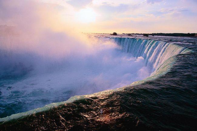 Toronto nach Niagara Falls