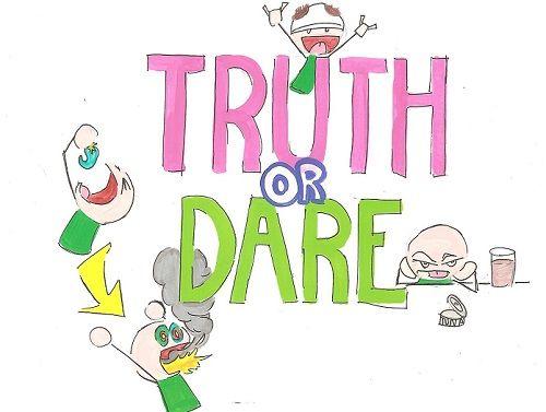 Wahrheit oder Pflicht Ihrer Wahl!