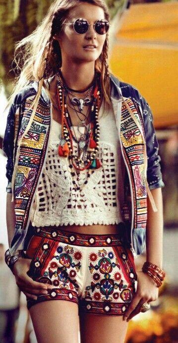 Arten von Mode-Stile