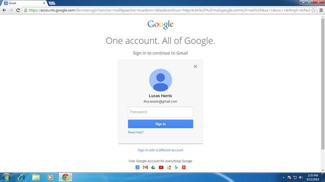 Undisclosed Empfänger gmail