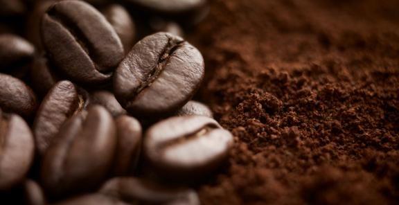 ungewöhnliche Anwendungen gießen Kaffee