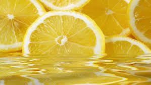 Für ungewöhnliche verwendet Zitronensaft