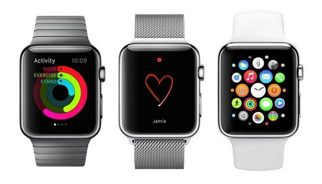 Anwendungsfälle für Apple zeigt Ich bin begeistert
