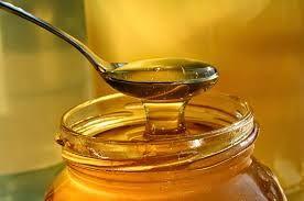 Verwenden Sie gießen den Honig Sie nie daran gedacht,