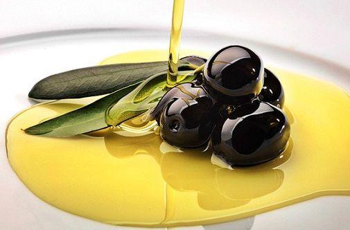 Ersatz Pflanzenöl