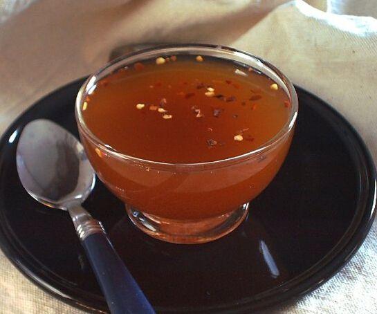 Essig BBQ Sauce
