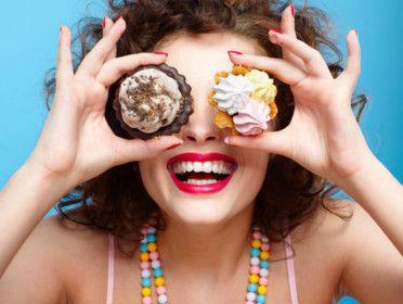 Würden Sie glücklicher sein? Essen Sie diese Lebensmittel