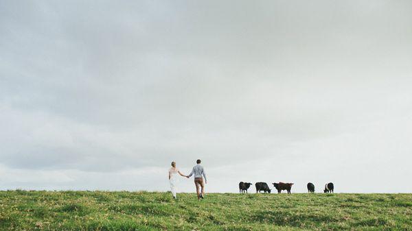 Wärmen Sie Ihre Zimmer mit einem Bauernhof Entdeckung