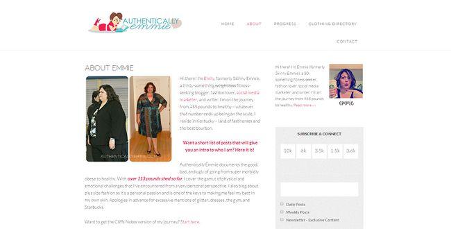 Blogs Weight Loss
