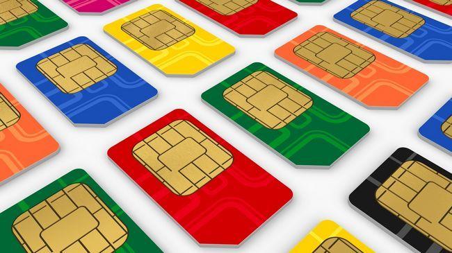 Was ist eine SIM-Karte?