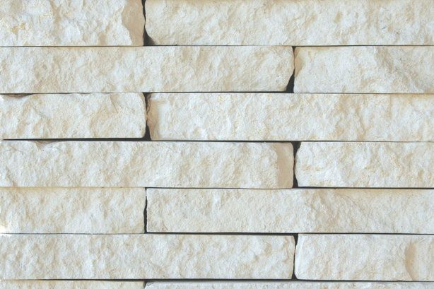 Was ist der farbige Kalkstein?