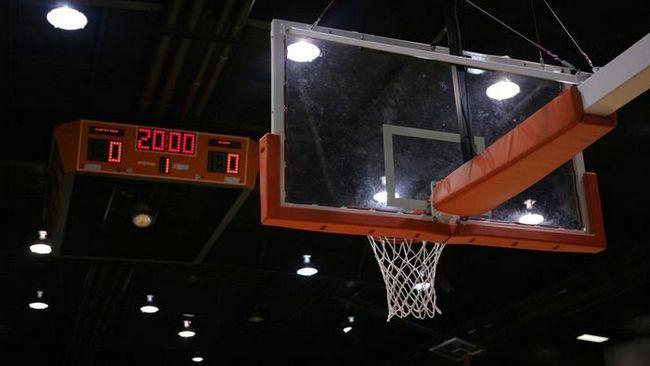 Was ist die niedrigste Punktzahl eines Spiels in der Geschichte der NBA
