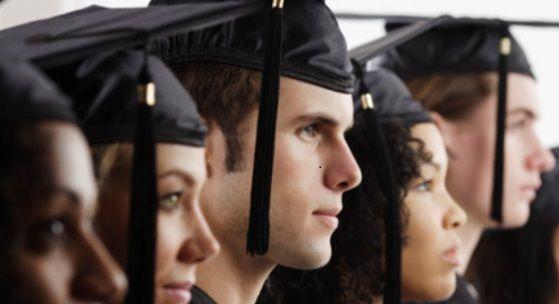 Was macht die neuen Absolventen der Top-Mitarbeiter?