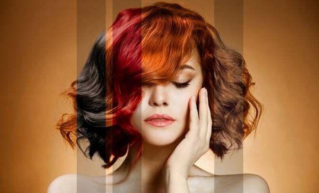 Was ist, wenn Sie Ihre neue Haarfarbe hassen