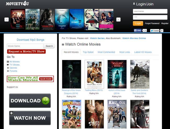 Wo gibt es Filme kostenlos anschauen