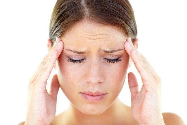 Warum funktioniert mein Kopf weh?