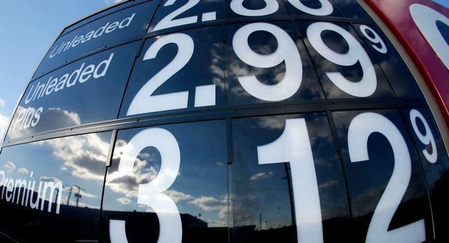 Warum fallen die Ölpreise so schnell?