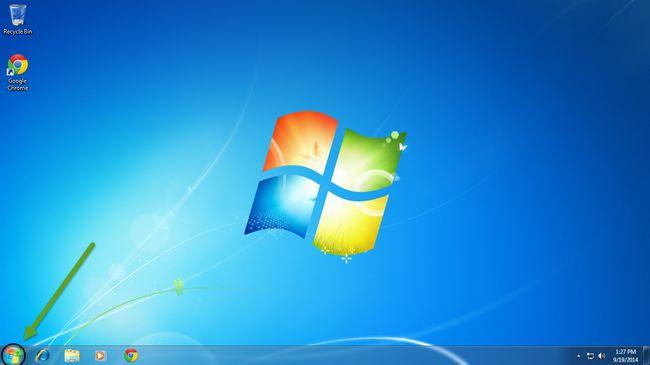 Setzen Sie Windows 7 Passwort